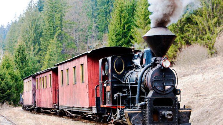 Čiernohronská železnička, miesto, kde sa plnia sny