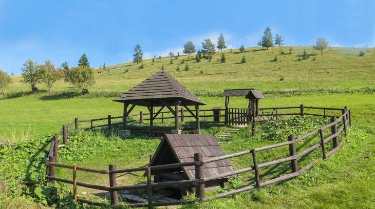 Hron a jeho prameň – pútnické miesto všetkých Slovákov?