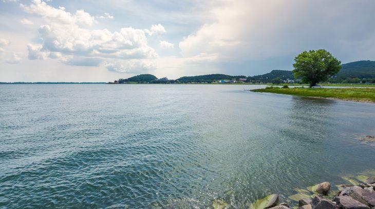 Slovenské more čaká na znovuobjavenie