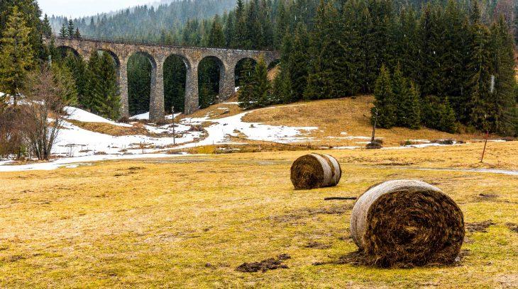Najzaujímavejšie slovenské viadukty