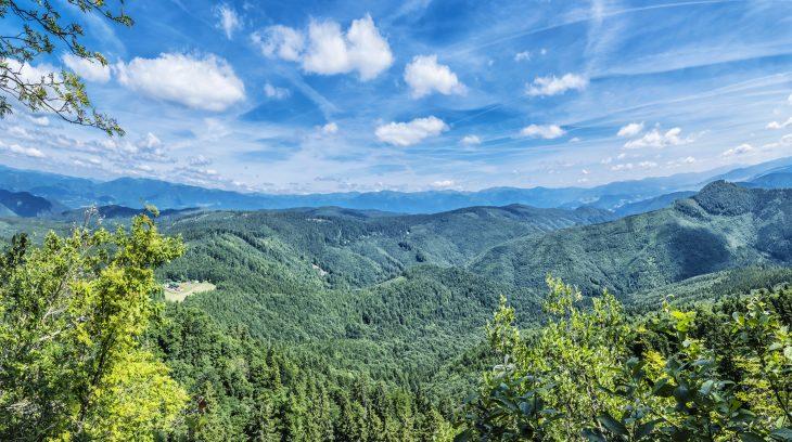 Prírodné živly na Slovensku